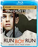 Run Boy Run [Blu-ray] [Import]