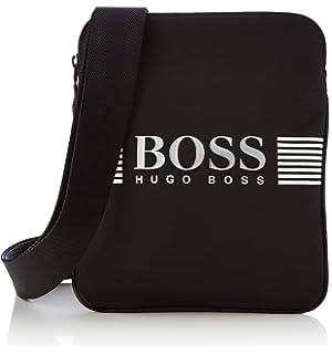 29f32be75d Tommy Hilfiger Compact Crossover, Men's Laptop Bag, Black, 2x17x13 ...