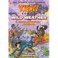 Reed, M: Science Comics