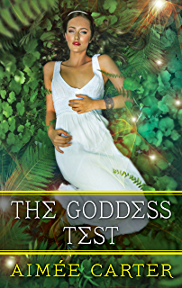 amazon com the goddess hunt a goddess test novel ebook aimée