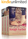 The Queensbay Series - Books 1-3: Drea Stein's Queensbay Series - Small Town Romance