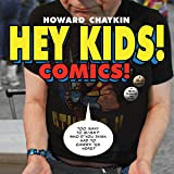 Hey Kids! Comics! (Issues) (5 Book Series)
