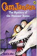 Cam Jansen: The Mystery of the Dinosaur Bones #3 Kindle Edition