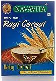 Navavita Ragi Cereal, 500 g