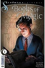 Books of Magic (2018-) #1 Kindle Edition
