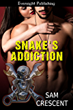 Snake's Addiction (Chaos Bleeds Book 6)
