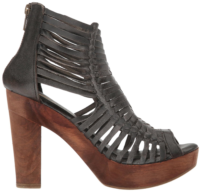 Buy Sbicca Women's Yani Huarache Sandal