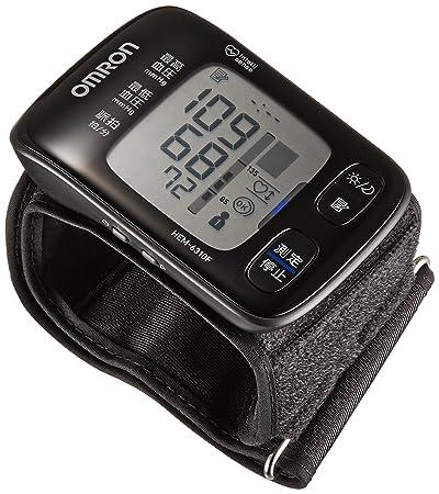 OMRON Wrist Blood Pressure Monitor HEM-6310F [Japan Import]