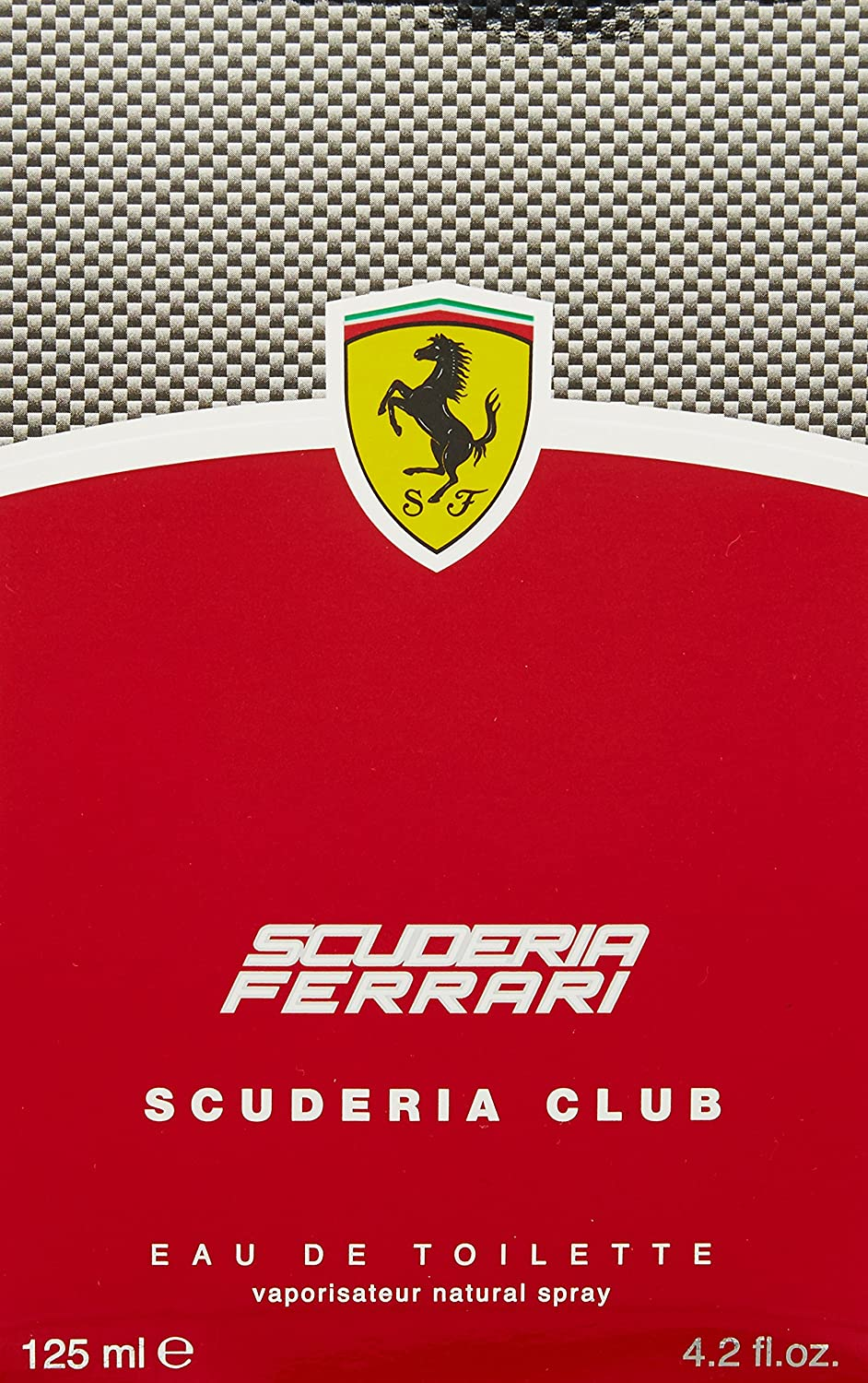 9c53a1de4 Amazon.com   Ferrari Scuderia Club EDT Spray