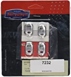 Kuryakyn 7232 Rocker Switch Cover