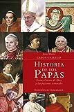 Historia de los papas actualizada
