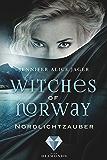 Witches of Norway 1: Nordlichtzauber
