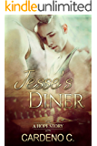 Jesse's Diner: A Friends to Lovers, May December Gay Romance (Hope Collection)