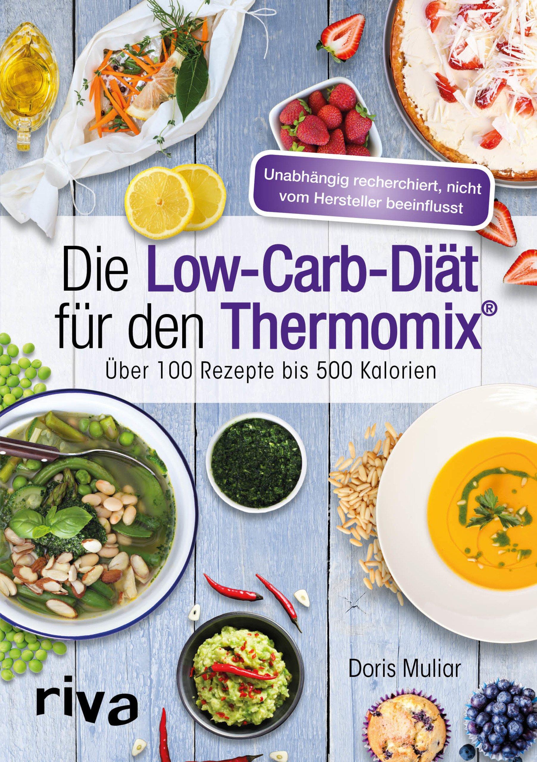 abnehmen mit dem thermomix®: leichte low-carb-küche zum genießen ... - Thermomix Leichte Küche