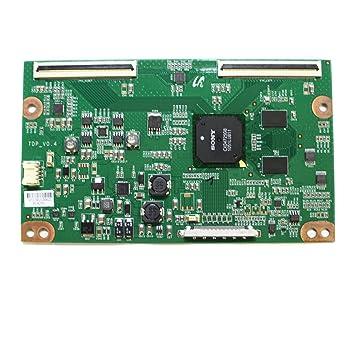 Amazon.com: Sony T-Con Board, TV Model KDL-46EX500 Part No ...