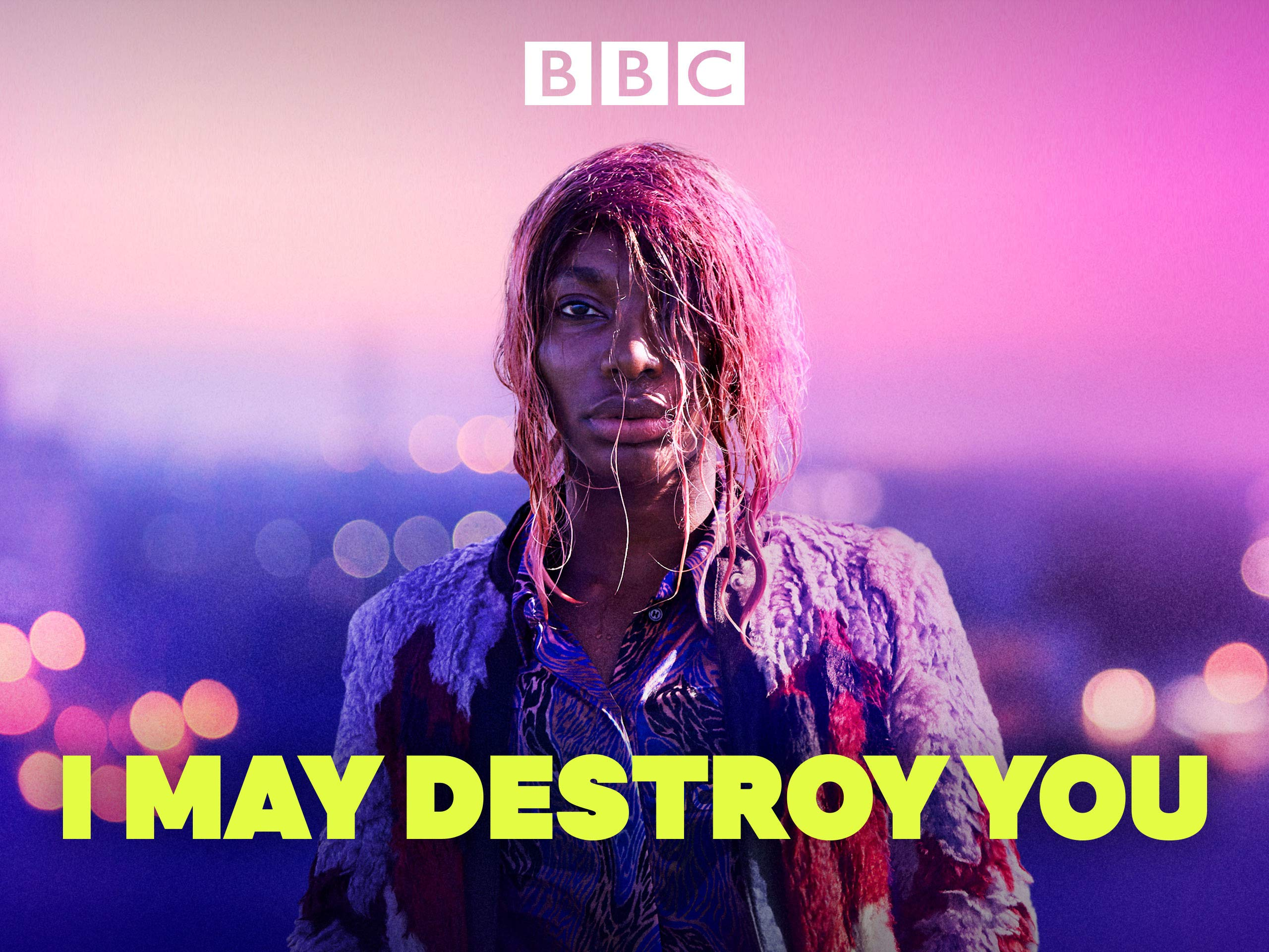 Watch I May Destroy You Season 1 | Prime Video