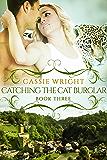 Catching the Cat Burglar: (BBW Paranormal Shape Shifter Romance) (Honeycomb Falls Book 3)