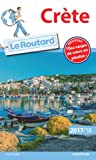 Guide du Routard Crète 2017/18