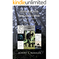 Humanoid Encounters: 1980-1984: The Others amongst Us