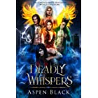 Deadly Whispers: The Complete Ghost Dud Series