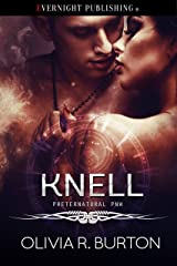 Knell (Preternatural PNW Book 5) Kindle Edition