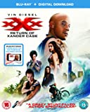XXX: The Return Of Xander Cage (Blu-ray + Digital Download) [2017]