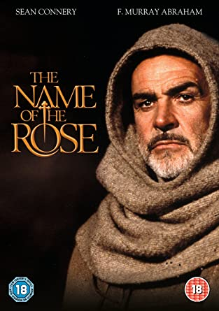 umberto eco the name of the rose movie
