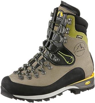 uk store many fashionable professional sale La Sportiva Femme Alpine Chaussures de montagne, braun/grün ...