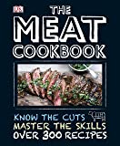 The Meat Cookbook (Dk Cookery & Food)