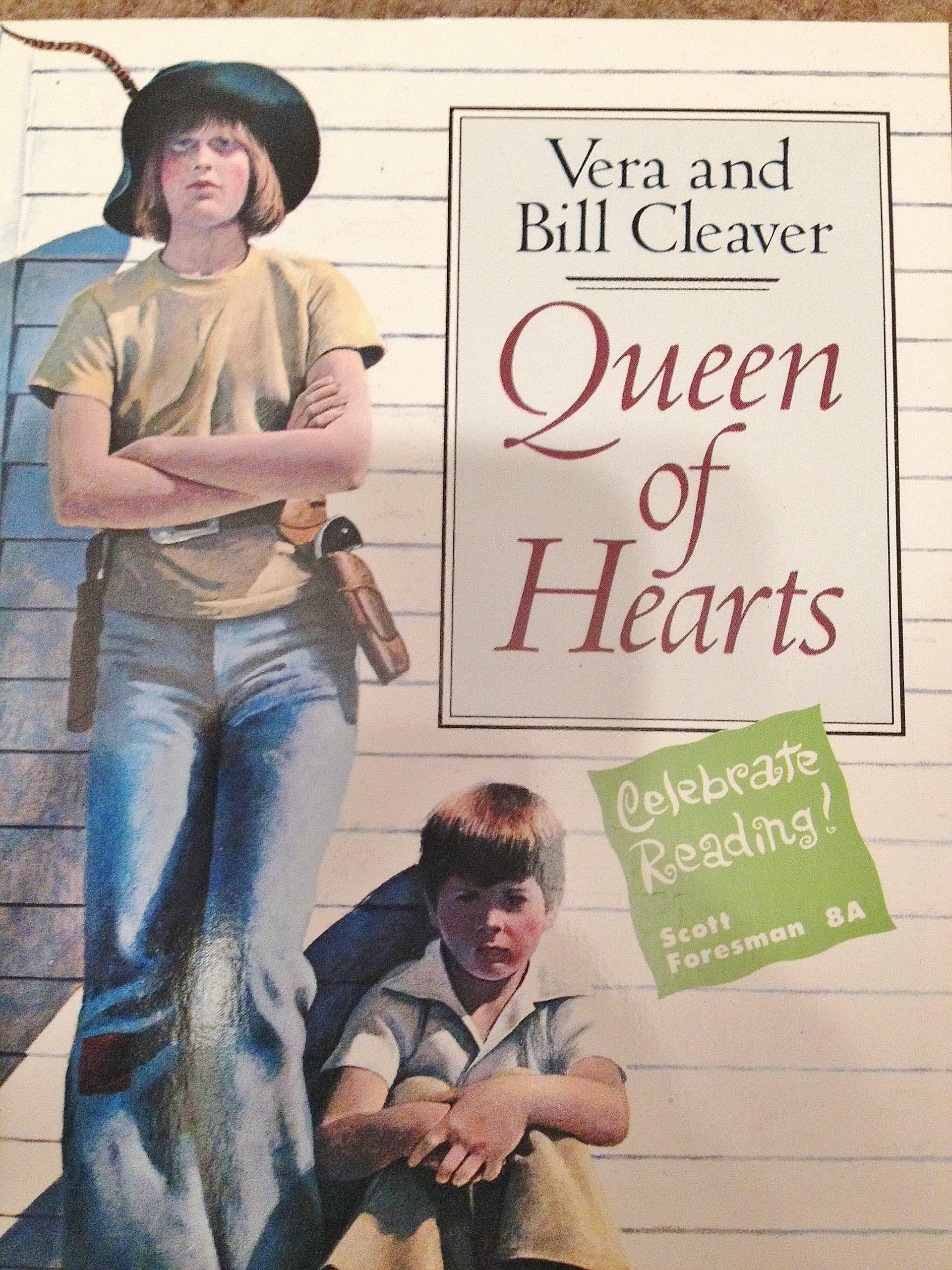Queen Of Hearts Paperback 1987