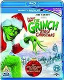 The Grinch [Blu-ray]