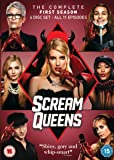 Scream Queens: The Complete First Season [Edizione: Regno Unito]