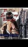 Public Spanking Bundle: 3 Bondage Humiliation Stories (Punishing The Maid)