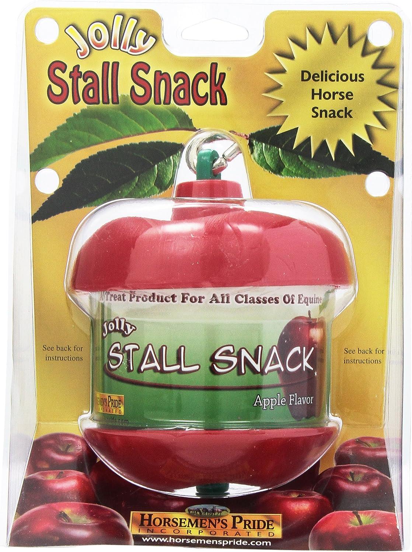 Horsemen's Pride Stall Snack Holder