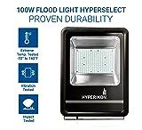 Hyperikon LED Flood Light, 100W