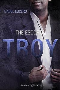 The Escorts: TROY (German Edition)