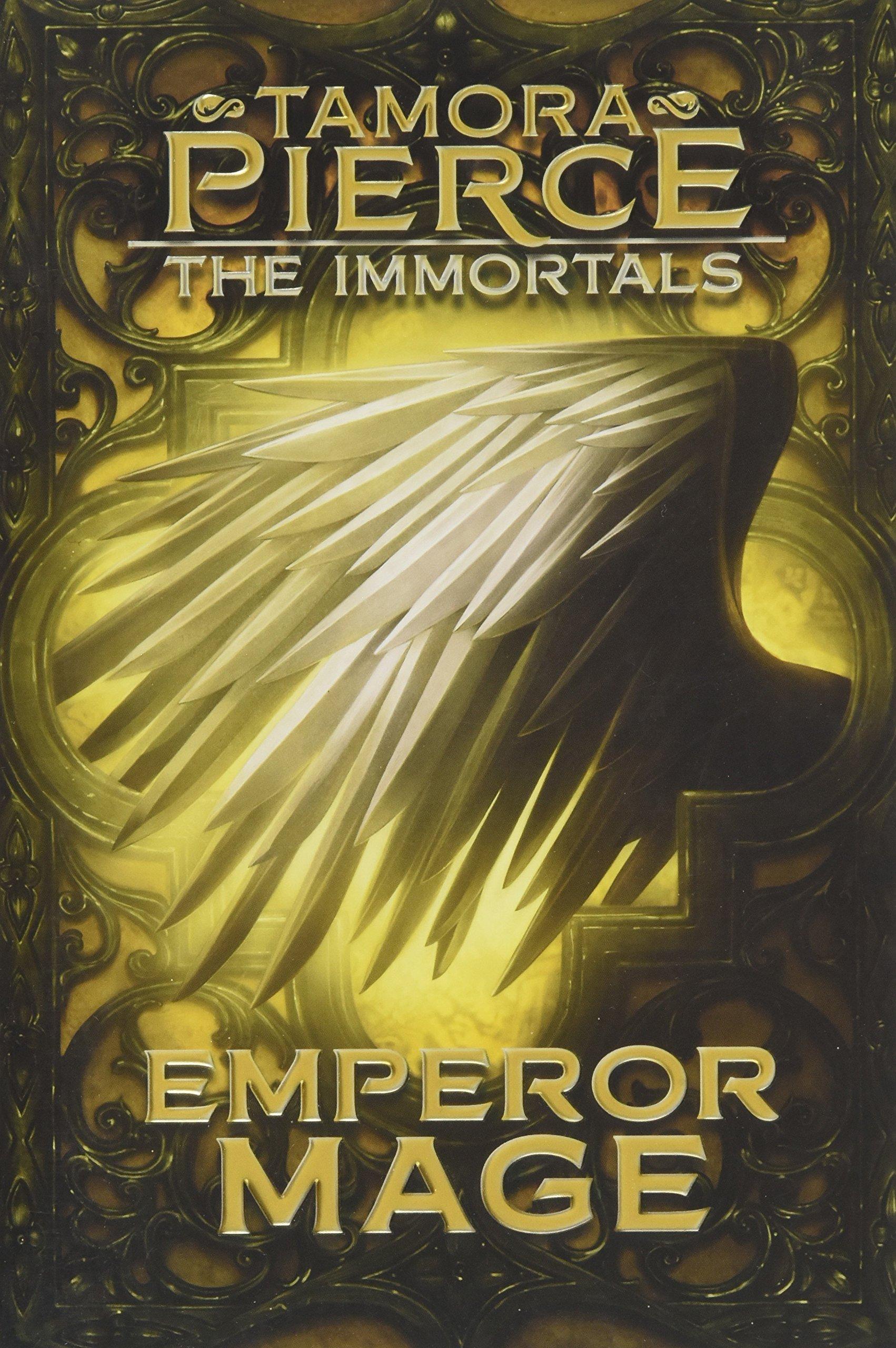 Amazon emperor mage the immortals 9781481440264 tamora amazon emperor mage the immortals 9781481440264 tamora pierce books fandeluxe Choice Image