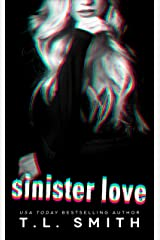 Sinister Love (Dark Intentions Duet Book 2)
