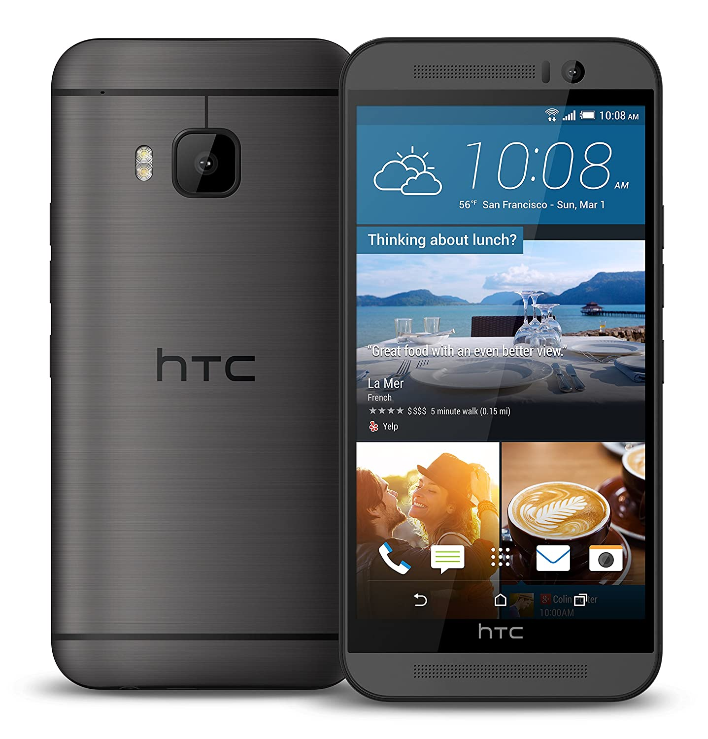 Image result for htc one m9