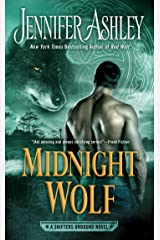 Midnight Wolf (A Shifters Unbound Novel Book 11) Kindle Edition
