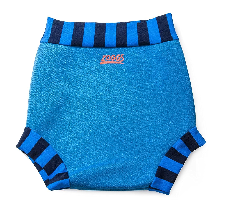 Zoggs Pañal Swimsure -Azul -M 8010150M