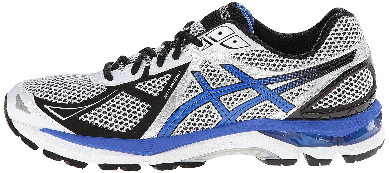 Gt-2000 3 Zapatos Corrientes De Los Hombres T500n Asics YeTcd2