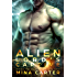 Alien Lord's Captive (Warriors of the Lathar Book 1)