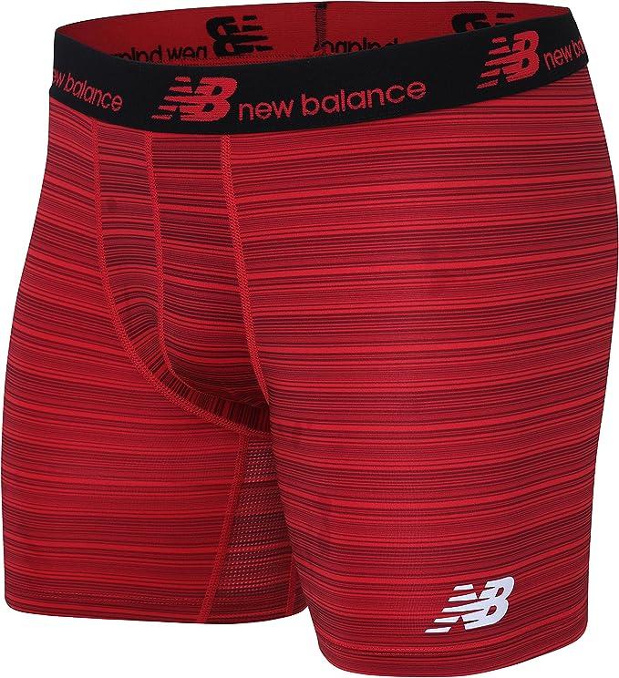 XS-3XL INTERESTPRINT Mens Boxer Briefs Underwear Art Print of Red Cats in Love