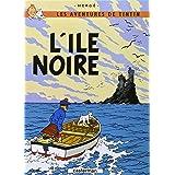 AVENTURES DE TINTIN (LES) T.07 : L'ÎLE NOIRE
