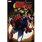 Young Avengers by Allen Heinberg and Jim Cheung: The Complete Collection (Young Avengers: The Complete Collection)
