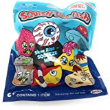Squish Delish Wacky Series : Amazon.com: Squish-Dee-Lish Series 2: 5 Pack Slow Rising Squishy Toy- Diamond/Brown Poo Blue ...