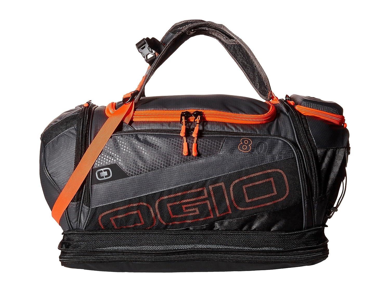 [オジオ] OGIO レディース Endurance 8.0 Bag バックパック [並行輸入品]  Dark Gray Burst B01N43HZZ2