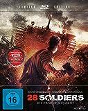 28 Soldiers - Die Panzerschlacht [Blu-ray] [Limited Edition]