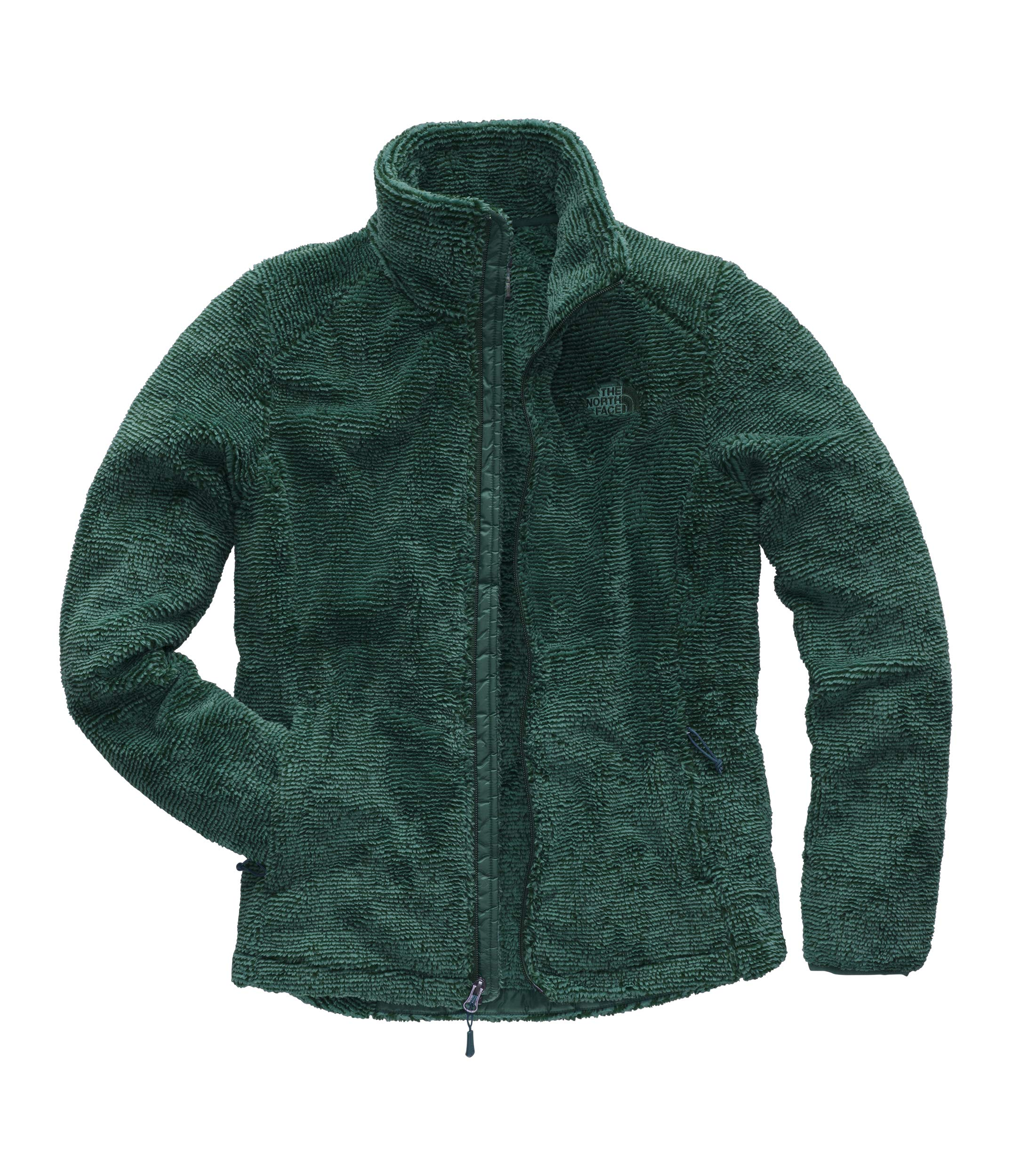 The North Face NF00C782 Women's Osito 2 Jacket, Botanical Garden Green - S by The North Face